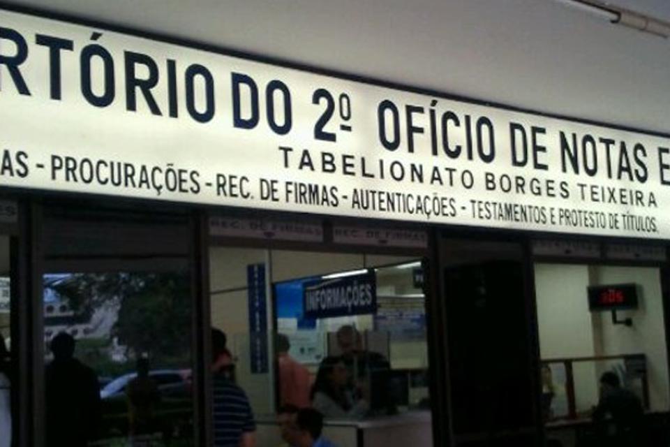2º OFÍCIO DE NOTAS E PROTESTO DE BRASÍLIA